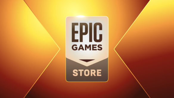 Epic Games Store PG - darmowe gry