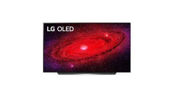 LG OLED 2020 OLED55CX3LA