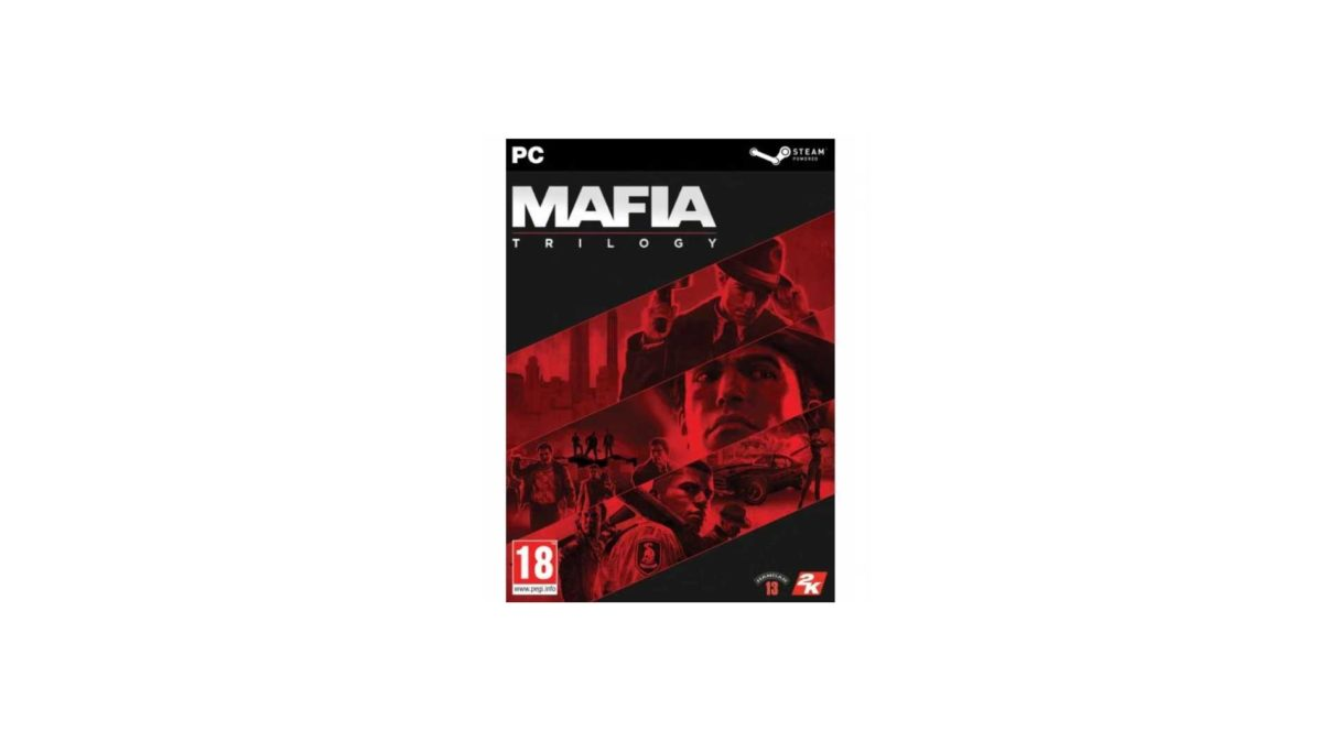 Mafia-Trylogia