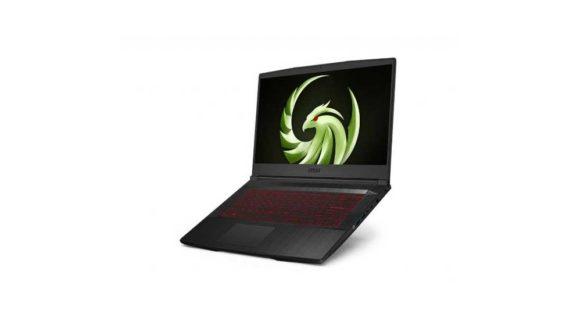 Laptop MSI Bravo 15