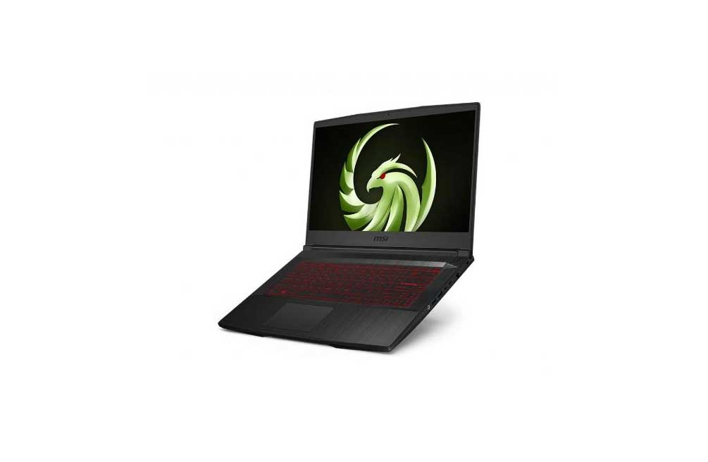 Laptop MSI Bravo 15