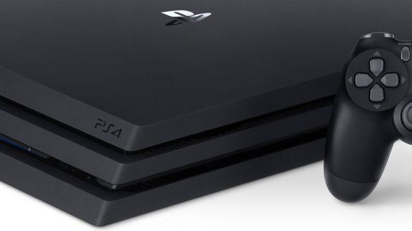 PS4 przez problem z baterią, gry nie działają