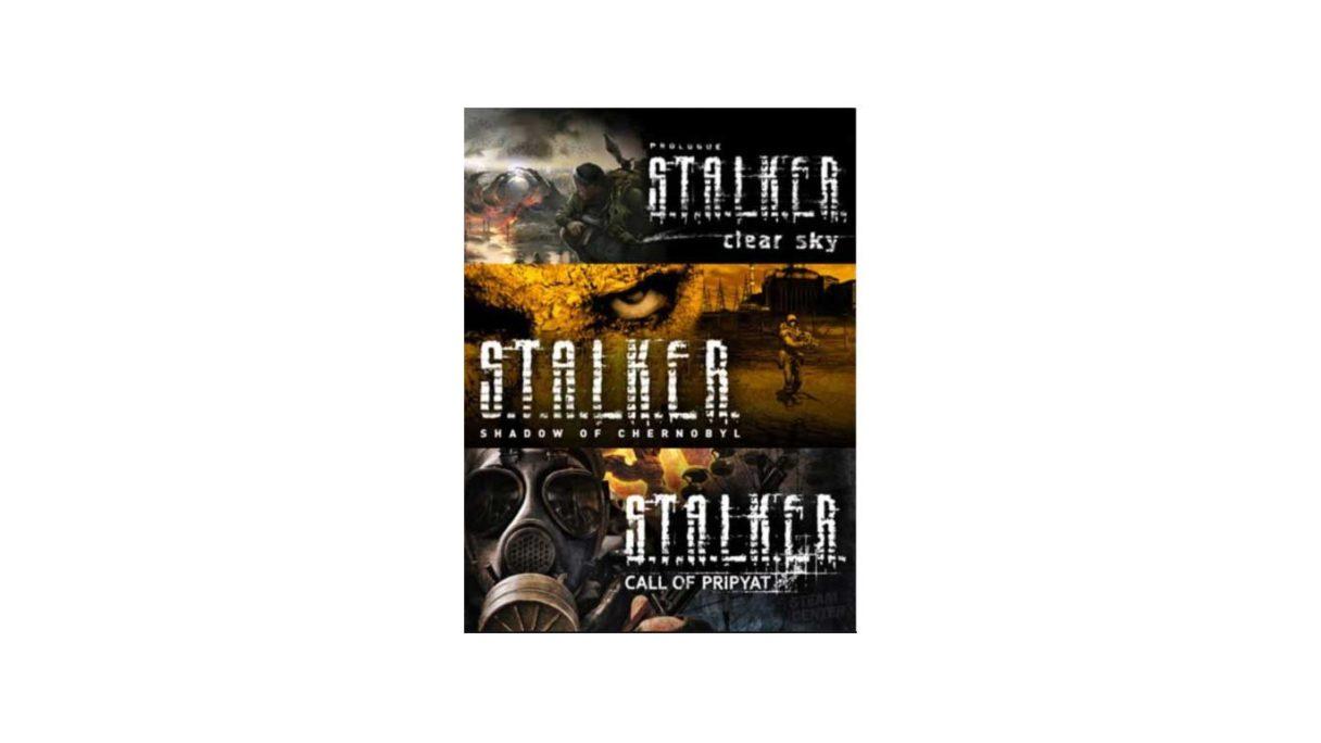 Stalker-bundle