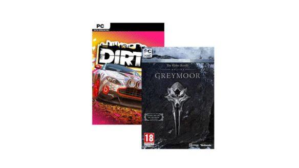 TES-Online-Dirt-5