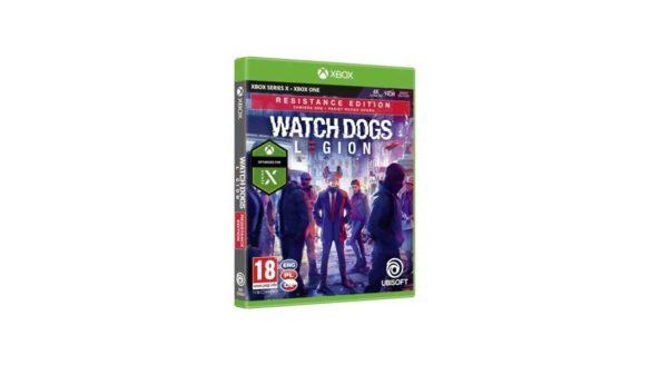 Watch Dogs Legion - Edycja Resistance