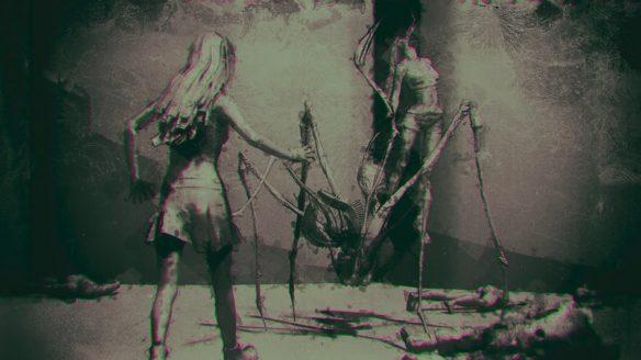 Silent Hill nowy horror