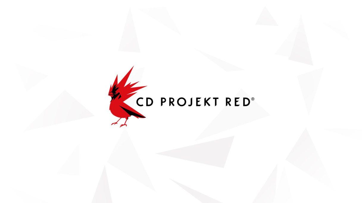 Logo CD Projekt RED PG