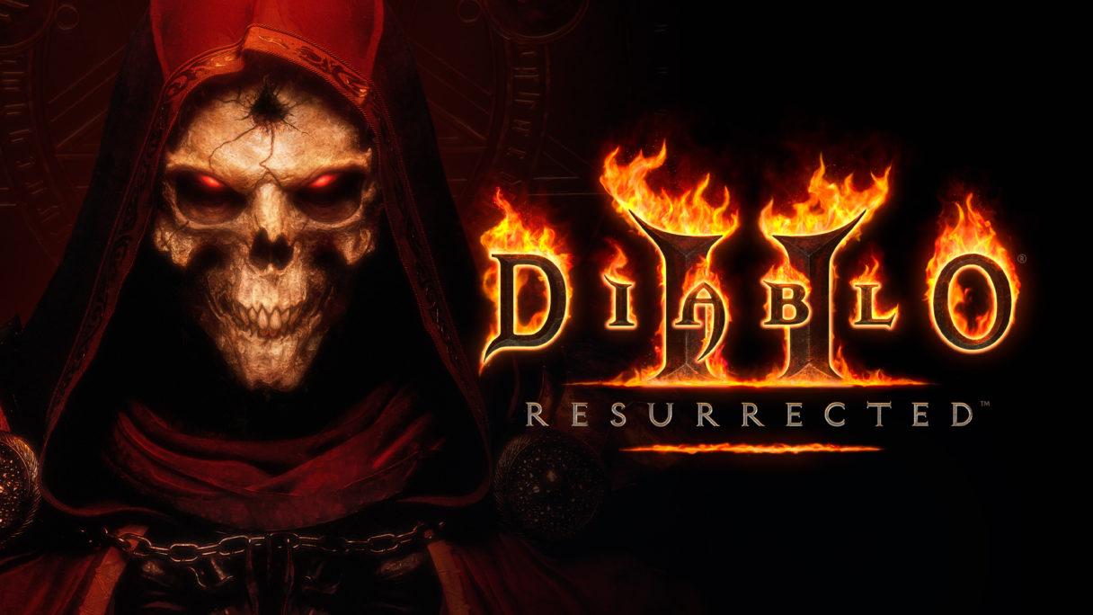 Diablo 2 Resurrected platformy,cena,premiera