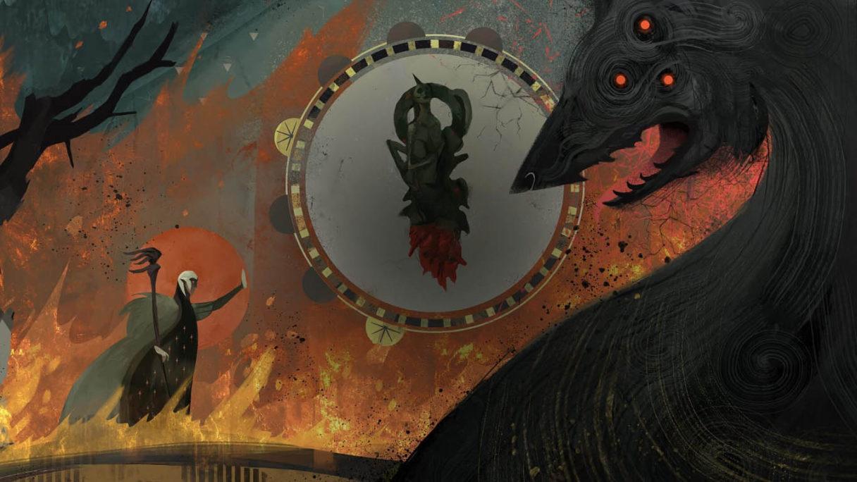 Dragon Age 4 grafika