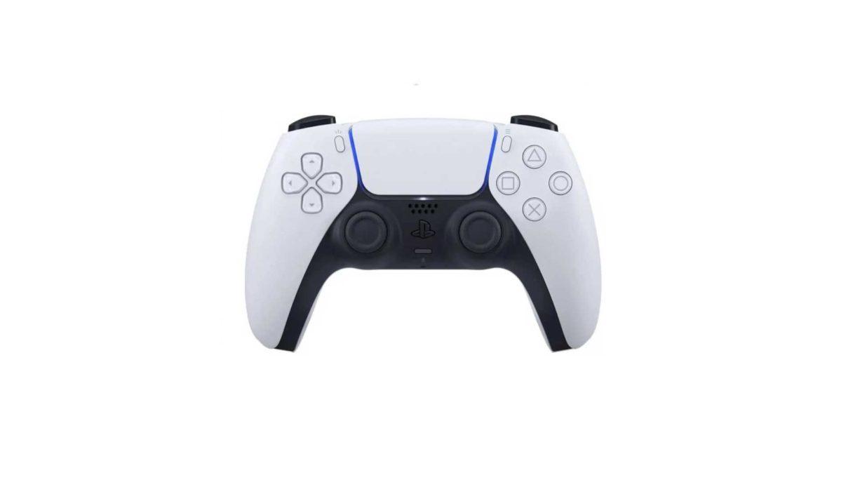 Kontroler DualSense do PlayStation 5
