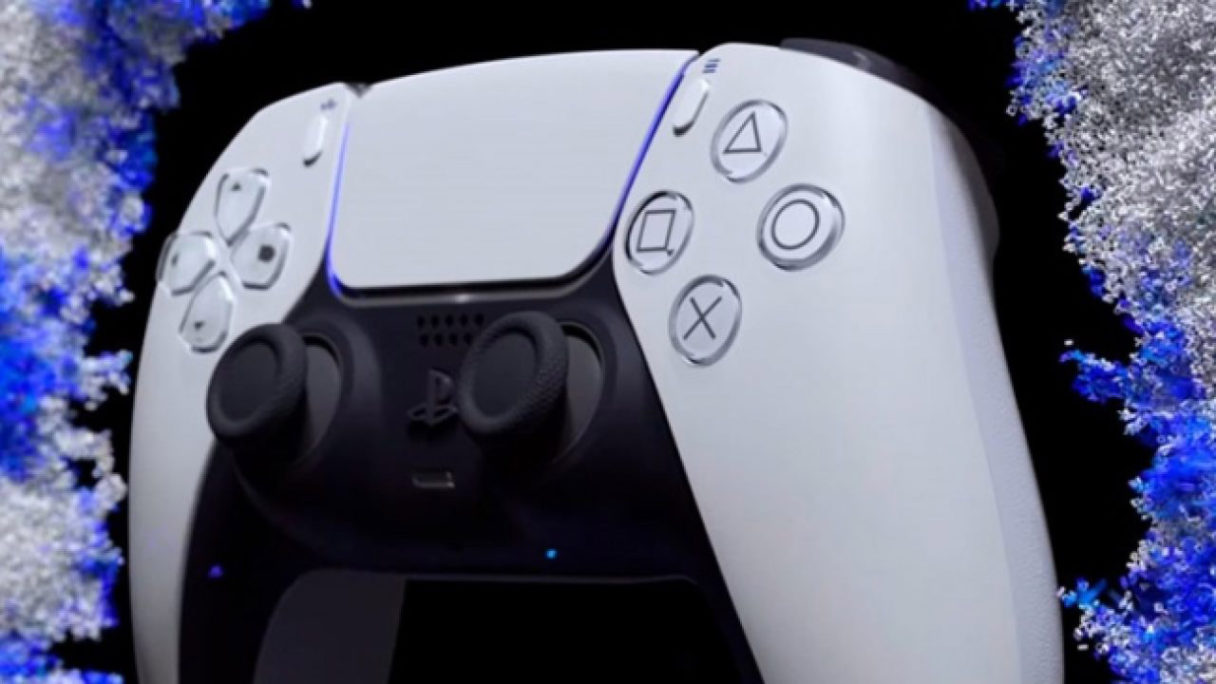DualSense kontroler PS5