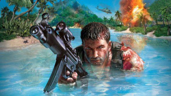 Far Cry okładka