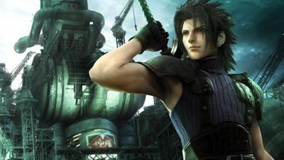 Final Fantasy 7 bohater