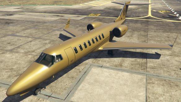 GTA Luxor Deluxe