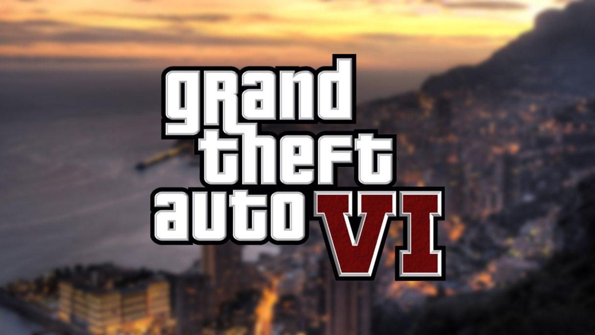 GTA VI logo