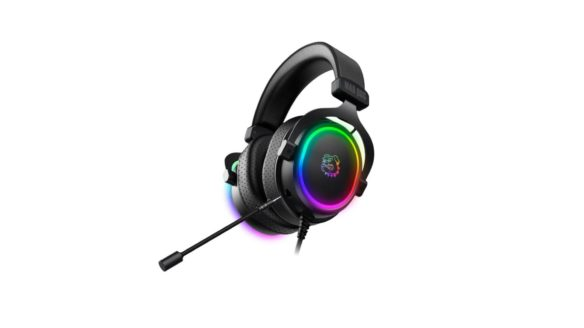 Słuchawki Mad Dog GH800 7.1