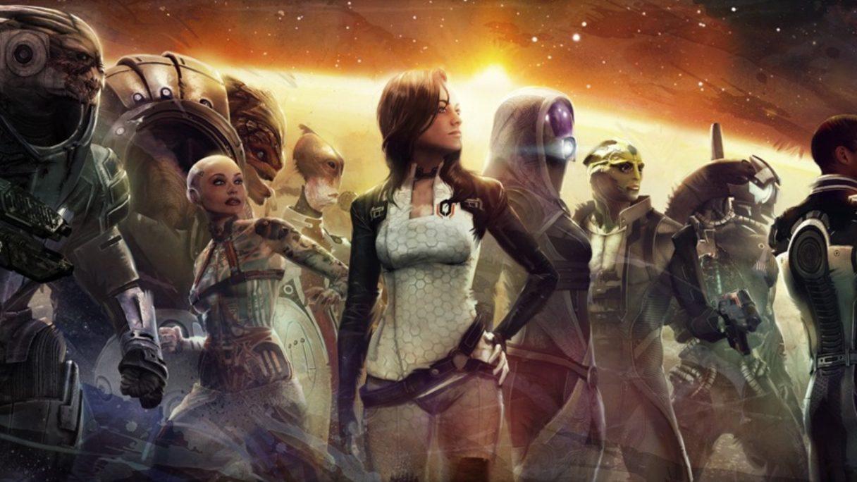 Mass Effect Legendary Edition Z Pokazem W Przyszlym Tygodniu Tak Twierdzi Insider Aktualizacja Planetagracza Pl