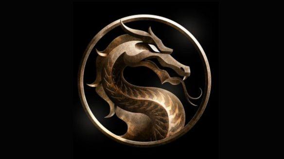 Film Mortal Kombat logo