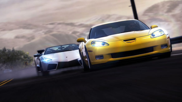 Need for Speed Hot Pursuit Remastered samochody