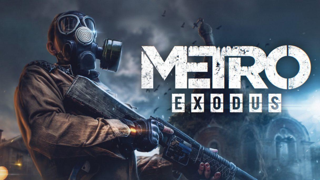 Zapowiedziano Metro Exodus Enhanced Edition