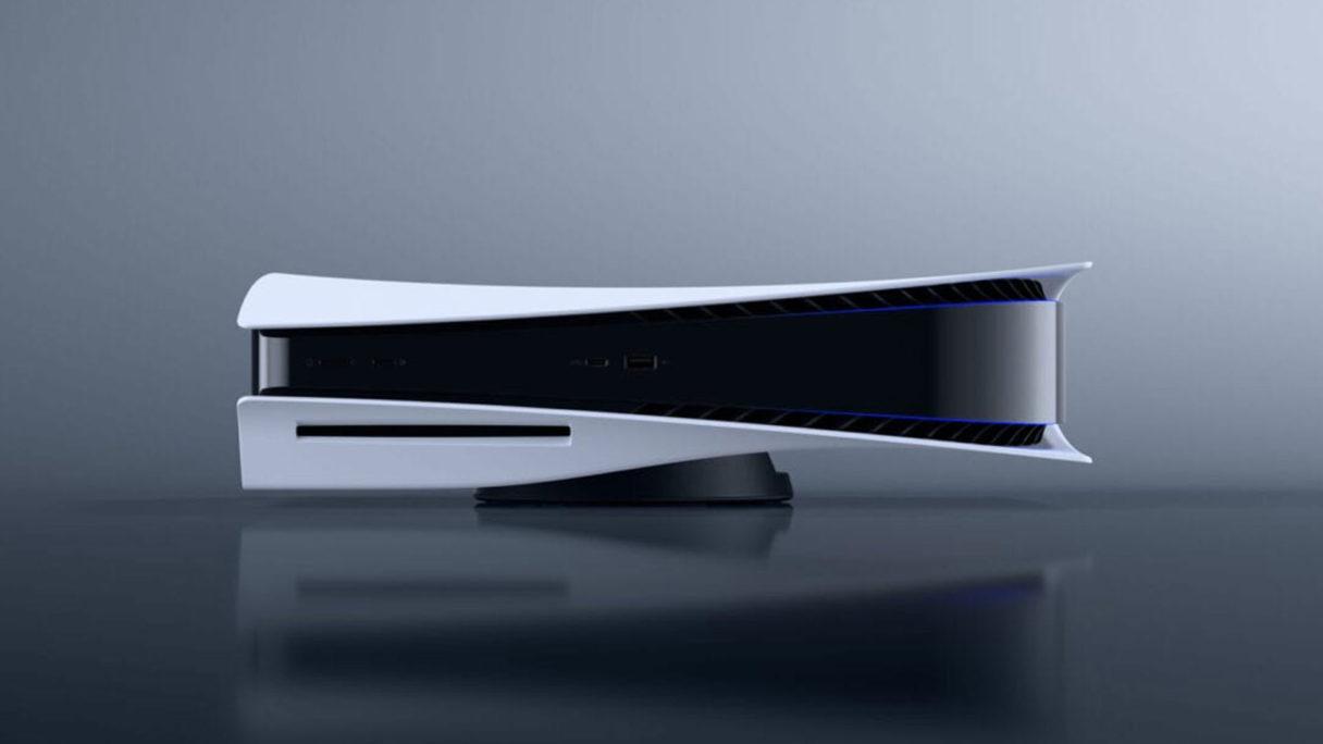 PS5 konsola