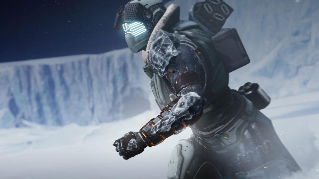 Recenzja Destiny 2 Poza Światłem