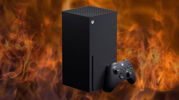 Opcja FPS Boost na Xbox Series X/S