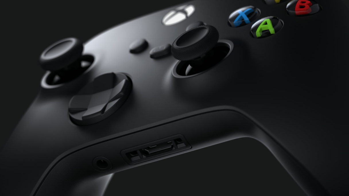 Xbox Series kontroler