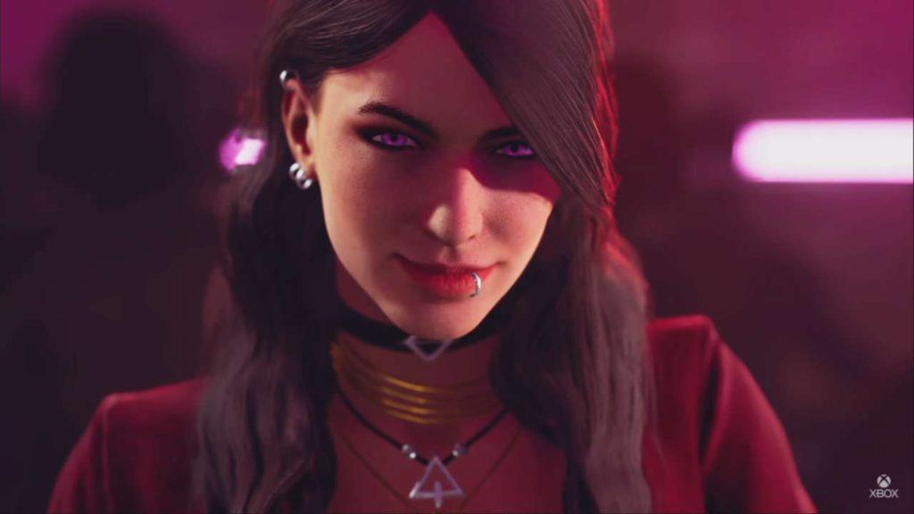 Vampire: The Masquerade: Bloodlines 2