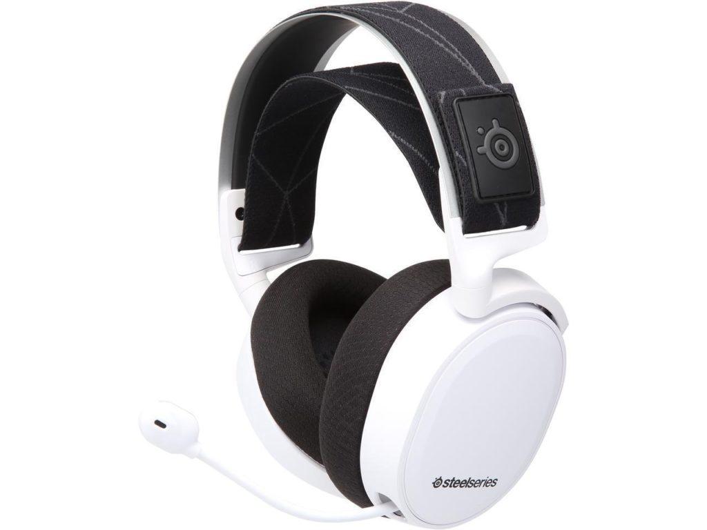 Słuchawki do PS5