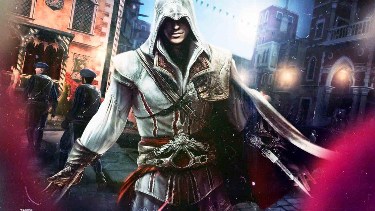 Assassin's Creed 2 - Ezio