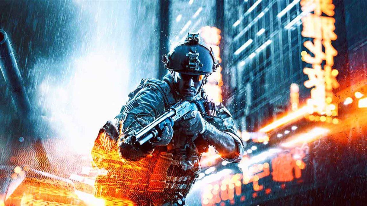 Battlefield 6 nowy trailer przez przecieki