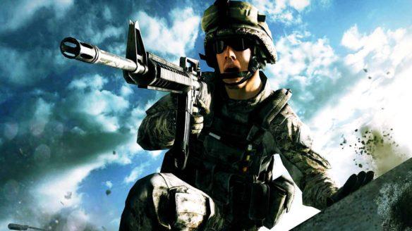 Battlefield 6 3 - żołnierz
