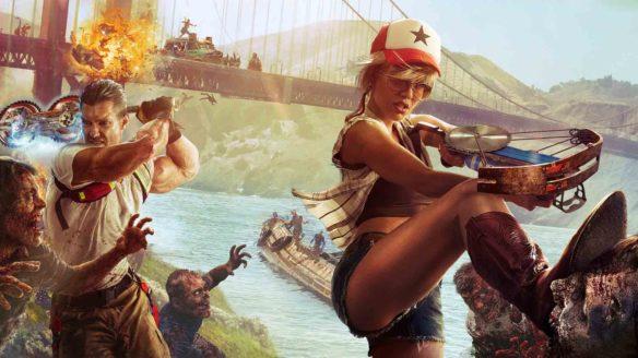 Dead Island 2 - grafika