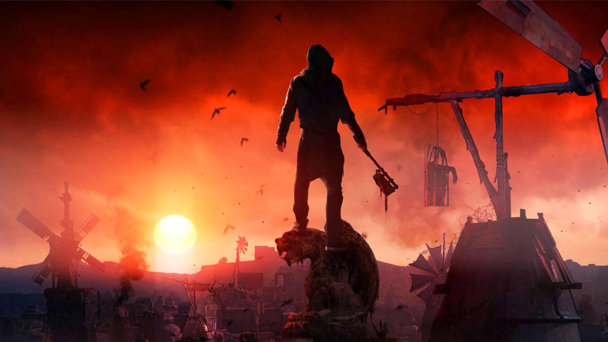 Dying Light 2 - postać z gry