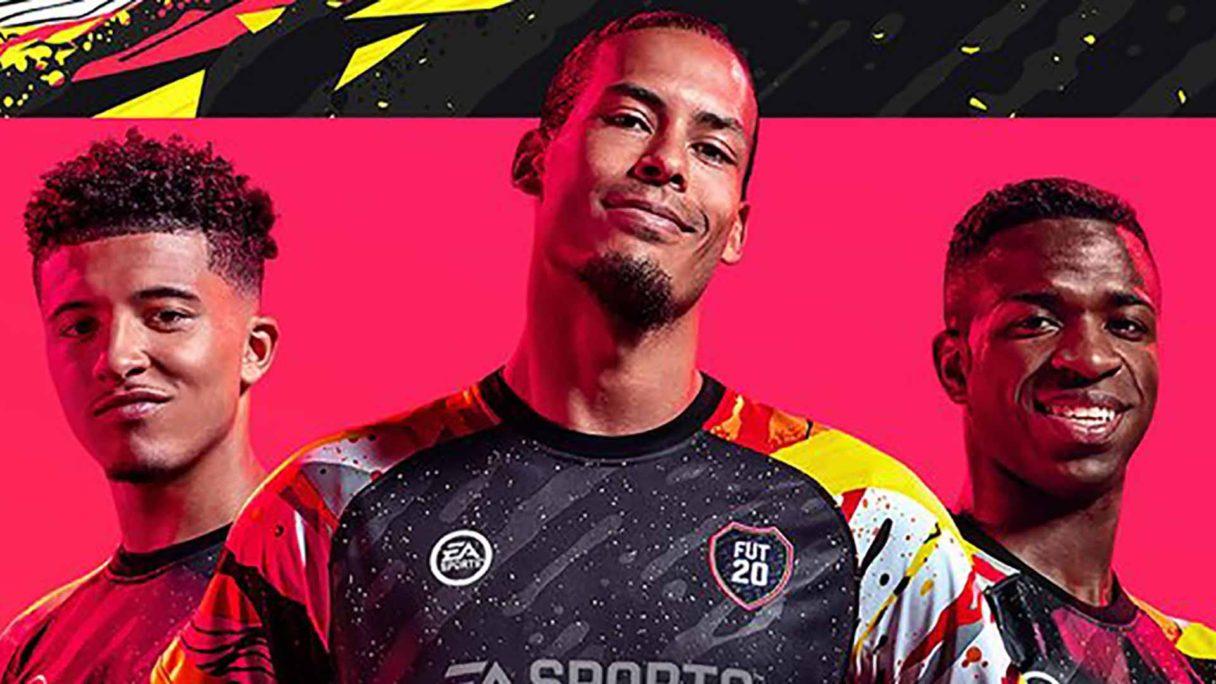 FIFA 21 Ultimate Team - zawodnicy