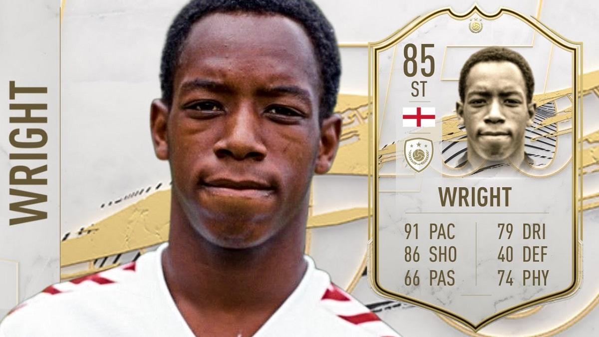 Fifa Ian Wright