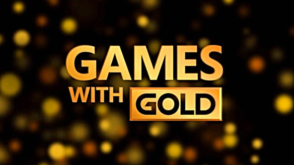 Games with Gold - maj 2021