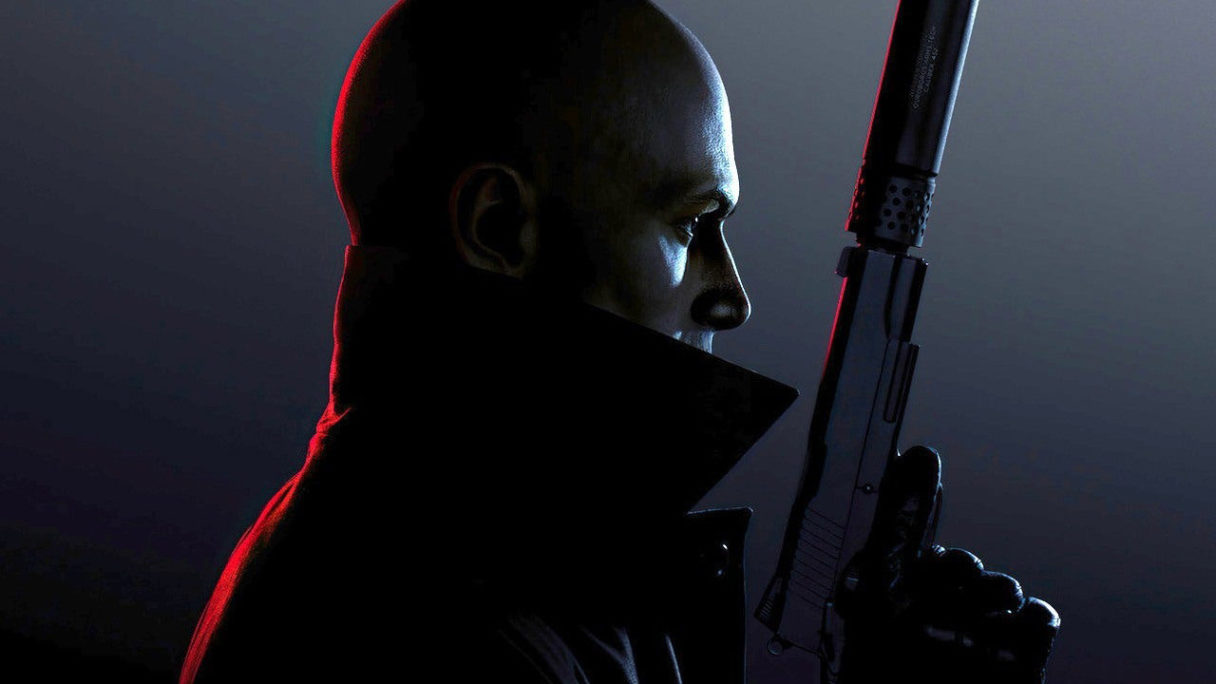 Hitman 3 - Agent 47