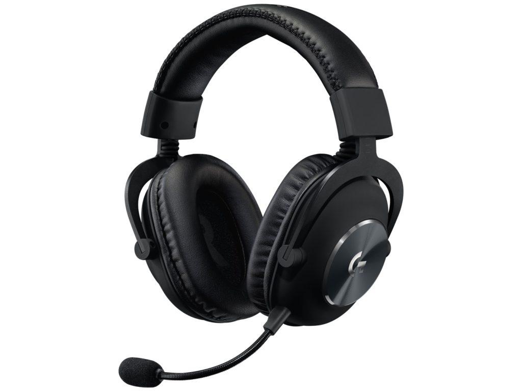 Słuchawki PS5 Logitech Pro X