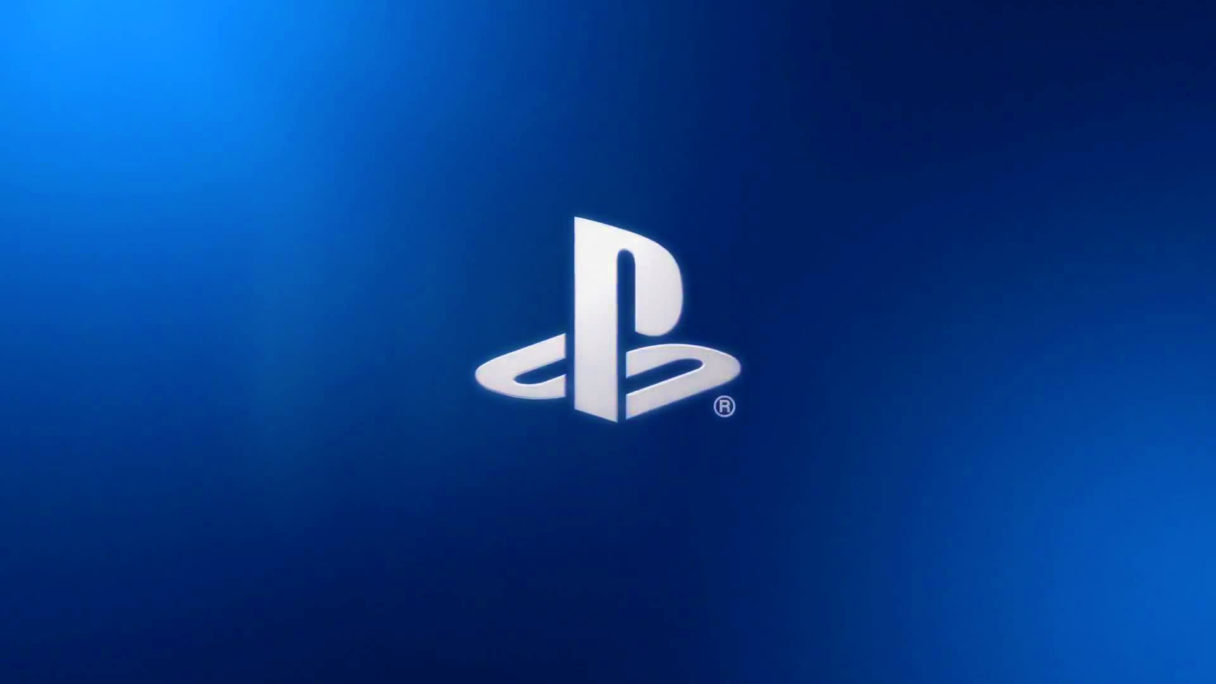 Nowe gry PS4 PS5 - logo PlayStation