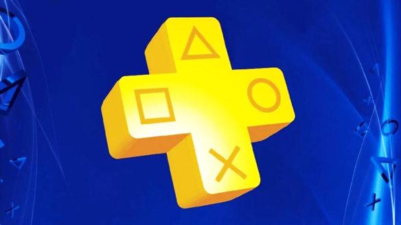 logo PS Plus