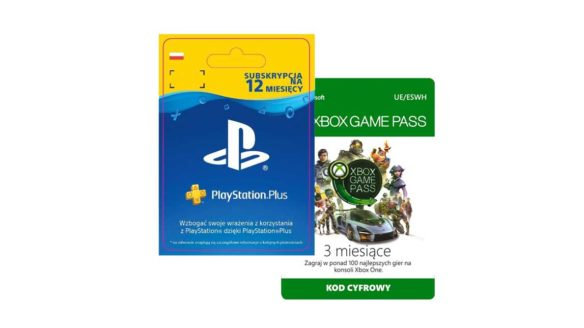 PS Plus i Xbox Game Pass Ultimate