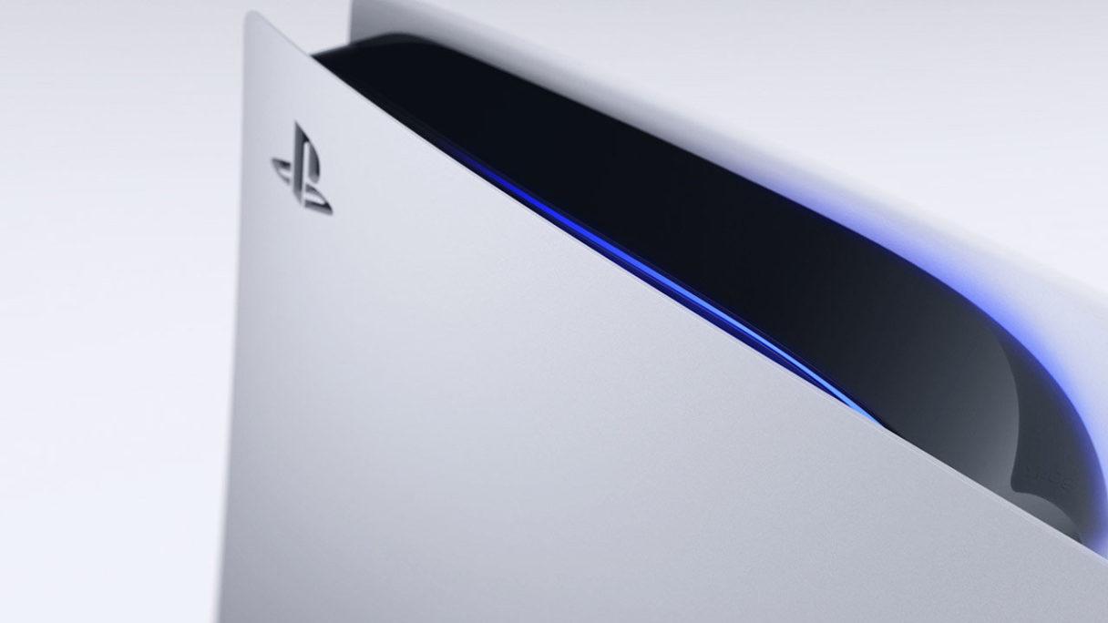 PS5 PlayStation 5 - konsola