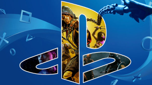 Najlepsze gry na PS5