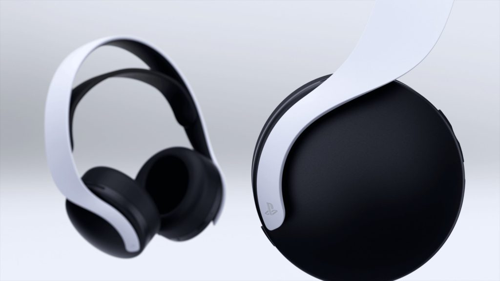 Słuchawki PS5 Sony Pulse 3D