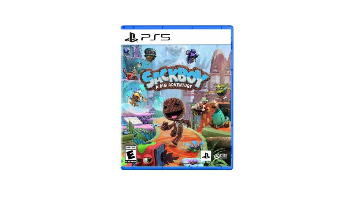 Sackboy-PlayStation-5