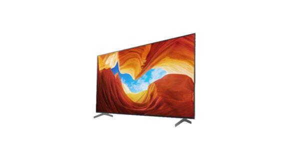 Telewizor SONY KD55XH9005