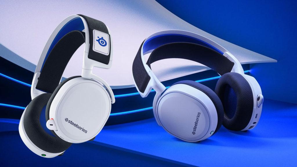 Słuchawki PS5 SteelSeries 7P