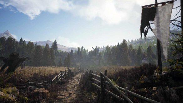 TES VI na Unreal Engine 4